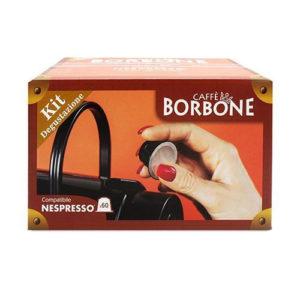 Borbone REspresso - Kit de dégustation