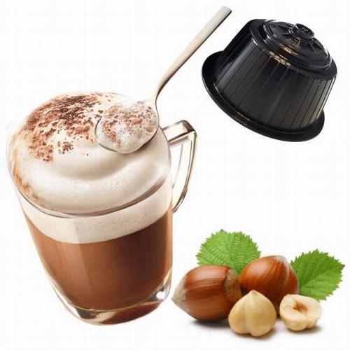 Cappuccino Noisette – Dolce Vita, compatible Dolce Gusto®
