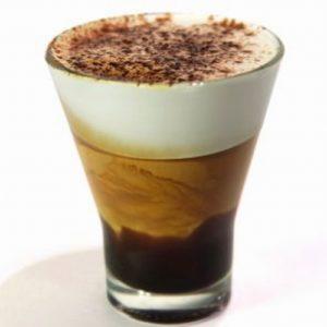 Mokaccino, capsules compatibles Espresso Point