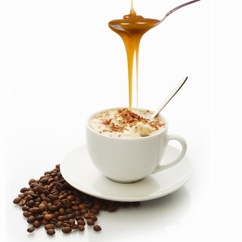 Café Caramel – Dolce Vita, compatible Nespresso®