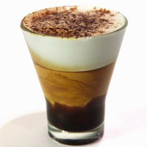 Mokaccino, capsules compatibles Nespresso
