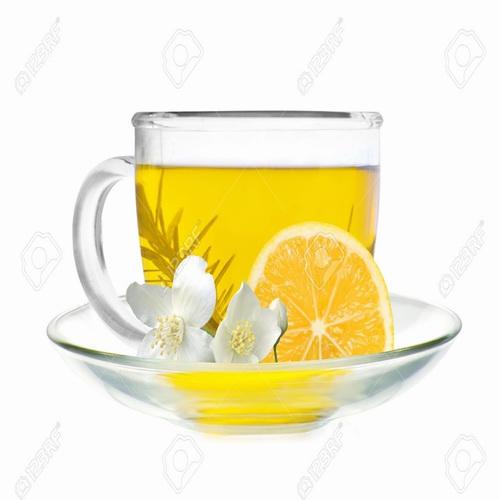 Thé citron – Dolce Vita, compatible Nespresso®