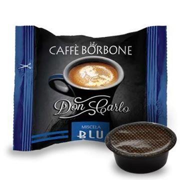 Bleu – Borbone, compatible Lavazza Modo Mio®