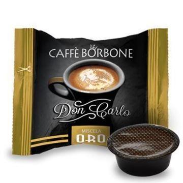 Or – Borbone, compatible Lavazza Modo Mio®