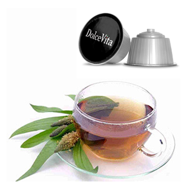 Tisane digestive – Dolce Vita, compatible Dolce Gusto®