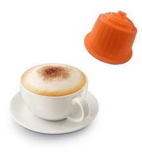 Cappuccino Classique – Dolce Vita, compatible Dolce Gusto®