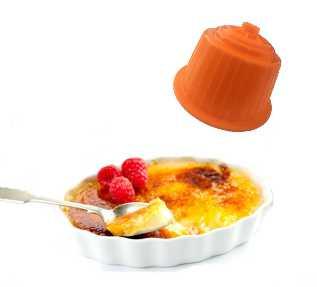 Crème Brûlée – Dolce Vita, compatible Dolce Gusto®