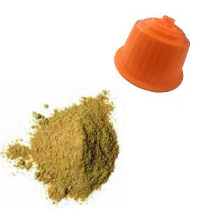 Ginseng Amer – Dolce Vita, compatible Dolce Gusto®