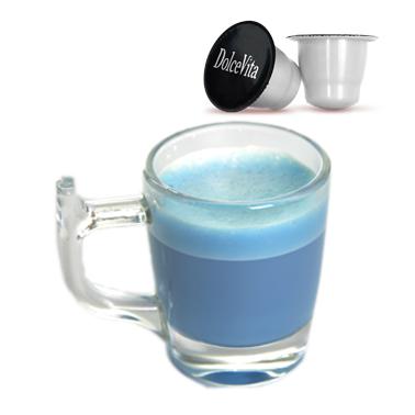 Unicorn Lait – Dolce Vita, compatible Nespresso®